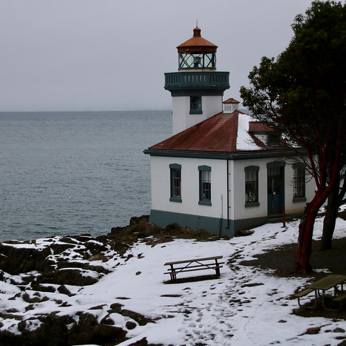 Things to Do in the San Juan Islands – History, Art, Food and Whale Watching