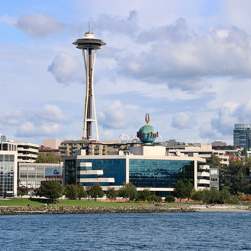If You Visit Seattle the First Thing to do is…