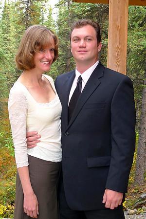 Sarah, Chris