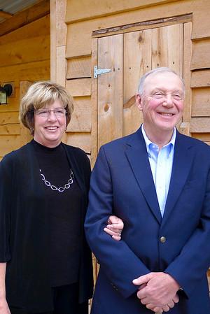 Mary Ellen, Jim