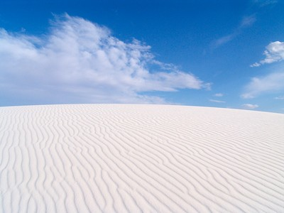 Las Cruces & White Sands Nat'l Monument