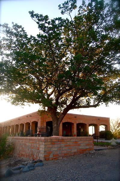 Hilltop Hacienda