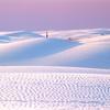 white sands national monument, sand dune