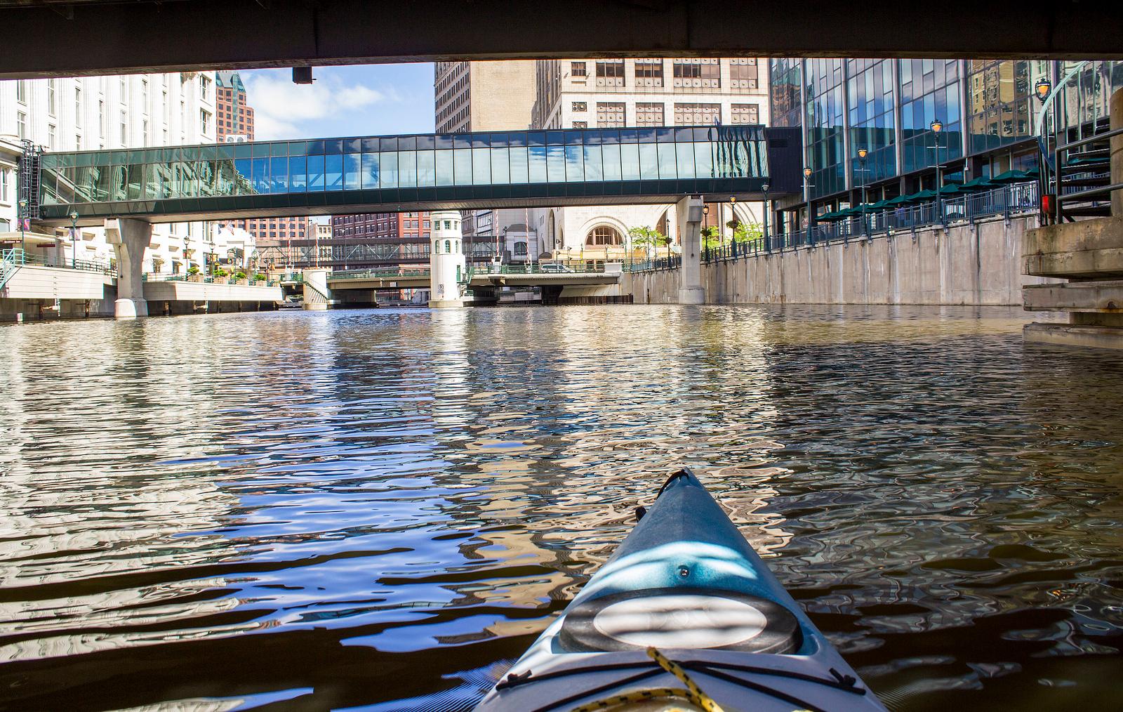 The Best Outdoor Activities in Milwaukee