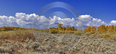 Jackson Hole Grand Teton National Park Wyoming Cunningham Fine Art Photography Gallery Sale Order - 011582 - 27-09-2012 - 14847x6980 Pixel