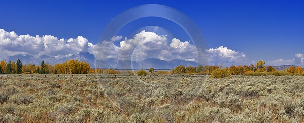Jackson Hole Grand Teton National Park Wyoming Cunningham Modern Art Prints Modern Wall Art Order - 011581 - 27-09-2012 - 15719x6342 Pixel