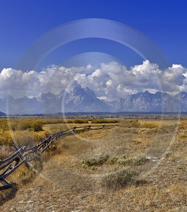 Jackson Hole Grand Teton National Park Wyoming Cunningham Sky Art Photography For Sale Pass - 011577 - 27-09-2012 - 6806x7709 Pixel