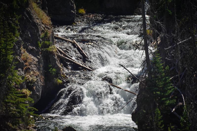 kepler cascades
