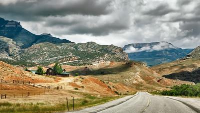 A Wyoming Wonder