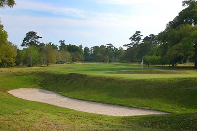 Yeamans Hall Golf Club