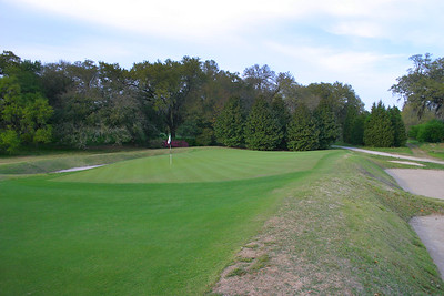 Yeamans Hall Golf Club, United States Of America