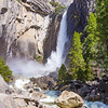 Lower Yosemite Fall, Yosemite National Park