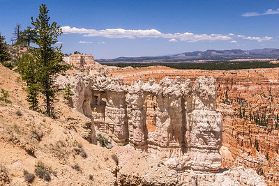 Bryce NP: The legend says these are giants that the Great Spirit turned to stone because of their evil deeds.