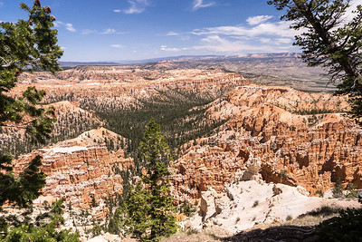 Bryce NP: This one's framed for Frank Lostumbo.