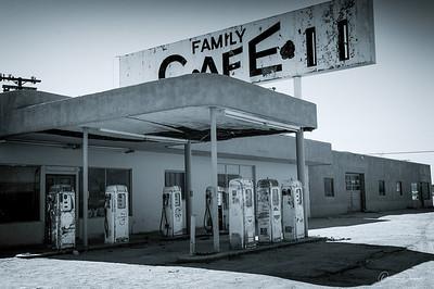 Desert Café