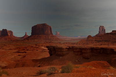 Monument Valley UTAH