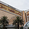 The Mirage Hotel in Las Vegas and The Beatles by Cirque du Soleil