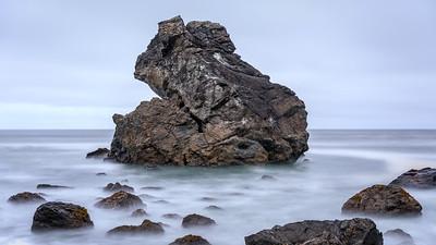 Coast near Trinidad, CA