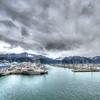 Seward Alaska Marina