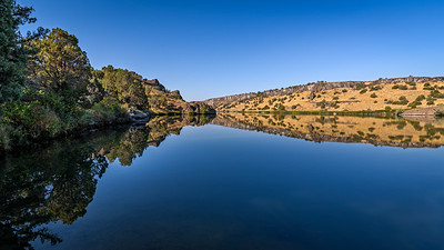 Snake River, Massacre Rocks SP, Idaho