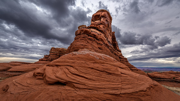 Needles District, Canyonlands P, Utah