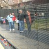 Vietnam Veterans Memorial, Washington DC<br /> Thank You to all who gave for our freedom