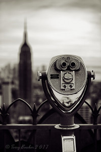 """Top of the Rock"""