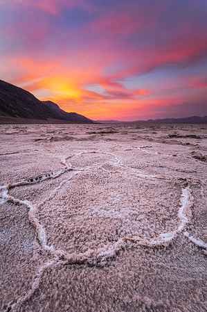 'BREAKING BADWATER'