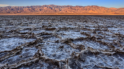 Badwater, Death Valley NP, California