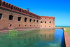 Fort Jefferson, The Dry Tortugas