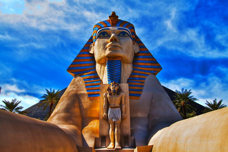 Egypt in America
