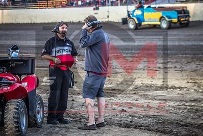 Tri-State Speedway 9/19/15