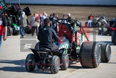 Eldora Speedway 5/6/2016