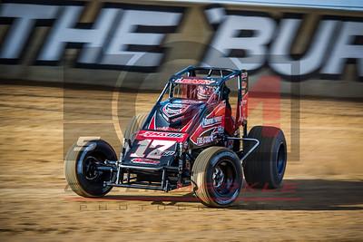USAC Season Opener, Lawrenceburg Speedway, 4/2/2016