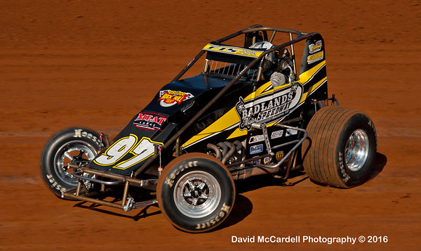 USAC Eastern Storm 2016 Lincoln Speedway