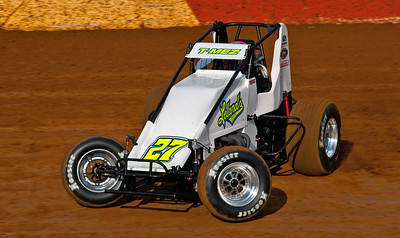 USAC Eastern Storm 2017 Lincoln Speedway