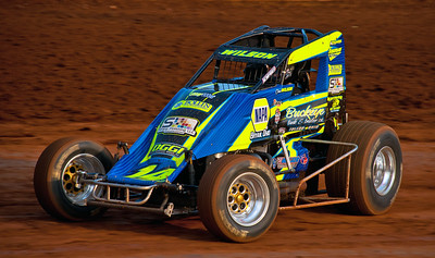 USAC Eastern Storm & Silver Crown Williams Grove 6-15/16-17