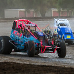 dirt track racing image - HFP_8359