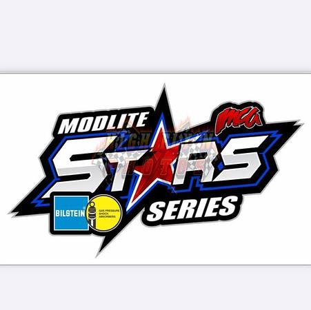 #   MOD LITES STARS 2021