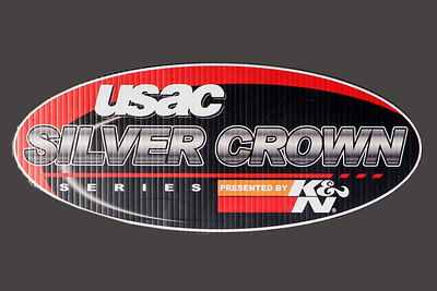 USAC Silver Crown Series