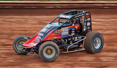 USAC Susquehanna Speedway