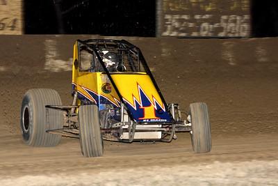 USAC Sprints 2011 - Ocala, FL