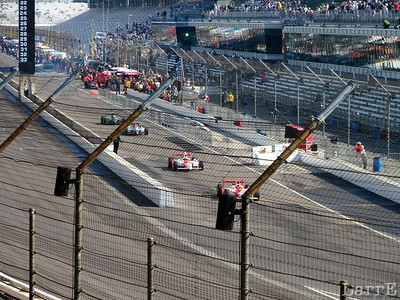 Indy Qualifying 2008