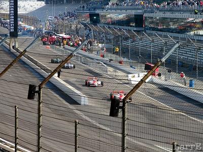 Indy Qualifying 2008