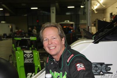..........Jac Haudenschild did some racing too