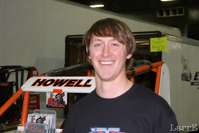 Jason Howell from Ft Worth Texas