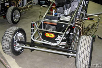 not much to a midget front end