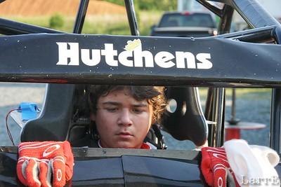 Trey Hutchens
