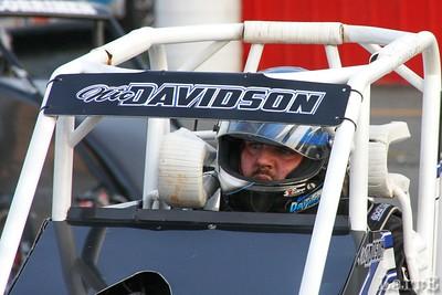 Nic Davidson