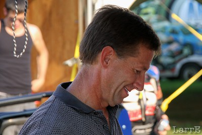 ......it's John Andretti is the ONLY driver to win in EVERY major form of auto racing!